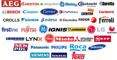 Servicio Técnico Siemens Mallorca no Oficial del fabricante