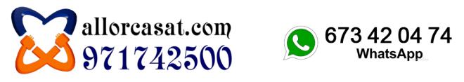 Servicio Técnico Reparación Electrodomésticos Mallorca todas las marcas